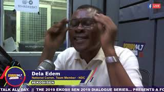 #Eosiisen With Dela Edem - Asempa FM (31-5-19)
