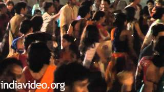 Navarathri Celebrations in Vadodara, Gujarat