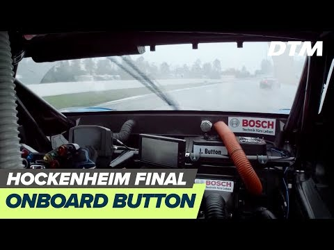 DTM Hockenheim Final 2019 - Jenson Button (Honda NSX-GT) - RE-LIVE Onboard (Race 2)