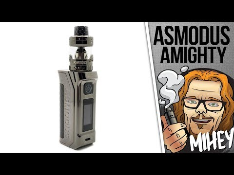 asMODus Amighty 100W Kit