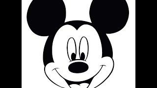 Mickey Mause Tattoo