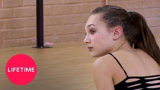 Dance Moms: Maddies Last Solo (Season 6 Flashback) | Lifetime