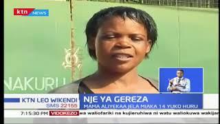 Nje ya Gereza: Mama aliyekaa Jela Miaka 14 hatimaye apata uhuru