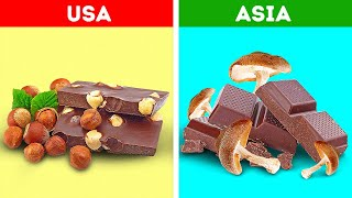 FOOD FACTS THAT WILL BLOW YOUR MIND