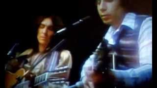 George Harrison and Paul Simon-Here Comes the Sun
