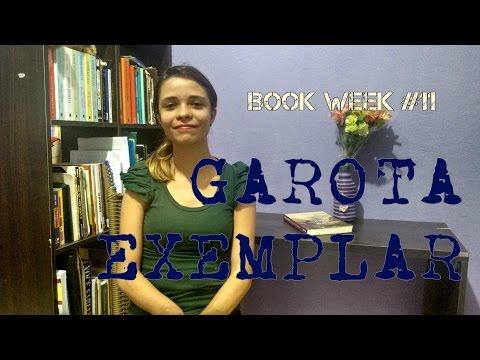 BOOK WEEK #11: Garota Exemplar - Gillian Flynn