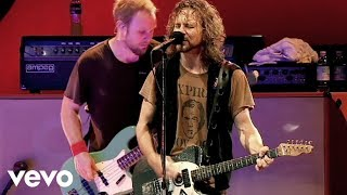 Pearl Jam - Better Man (Live)