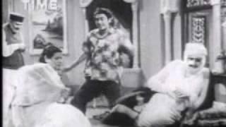 Baap re Baap (1955)-Foot Aapas Mein Padi (Kishore Kumar