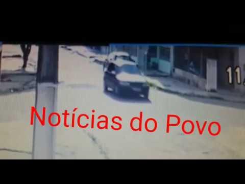Latrocínio contra sargento da PM em Aracaju