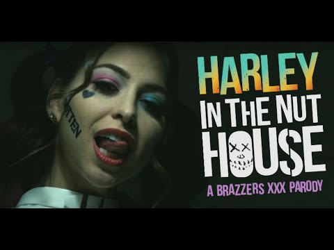 Brazzers Presents: Harley In The Nuthouse XXX Suicide Squad Parody (OFFICIAL TRAILER)