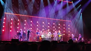 Once Upon A Time In The West   Mark KNOPFLER Live 2019 HD   Barcelona 25 April 2019