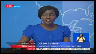 KTN Newsdesk Full Bulletin - Jubilee MPs pass the electoral law changes
