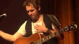 """Johannes Oerding """"Magneten"""" live in Aurich"""