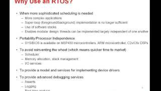 Tiva C Tutorial - FreeRTOS Project Setup - Part 1 - Самые