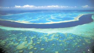 10 Earth's Most Spectacular Places - Great  Reef Barrier - Australia