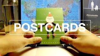What's So Special About Postcard