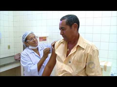 A prosztatagyulladás jeleit mutatja