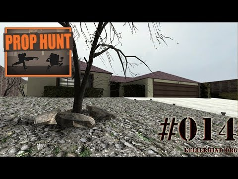 Breaking Bad lässt grüßen ★ #14 ★ Let's Play Garry's Mod: Prop Hunt [HD|60FPS]