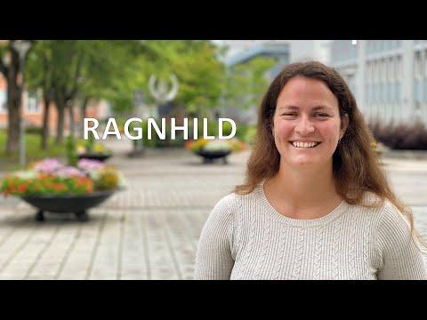 Verdikjeden til batterier - Ragnhild Reite
