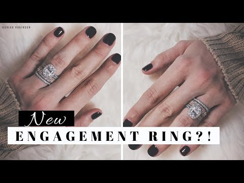 WHERE TO BUY AFFORDABLE WEDDING AND ENGAGEMENT RINGS - EVERLY RINGS | Moriah Robinson