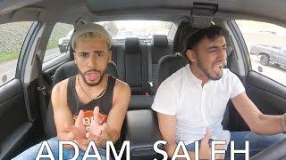 Adam Saleh Carpool Karaoke