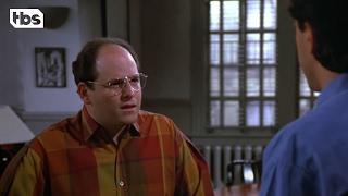 It's Very Refreshing | Seinfeld | TBS