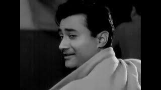 Hai apna dil to awara - Solva Saal (1958) - YouTube