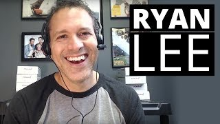 Ryan Lee: Healing Autoimmune Disorder with Real Food & How the Health Industry REALLY Works