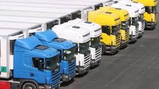 Узбекистан в 2018-2021 годы расширит парк грузовой автотехники на 3824 единицы