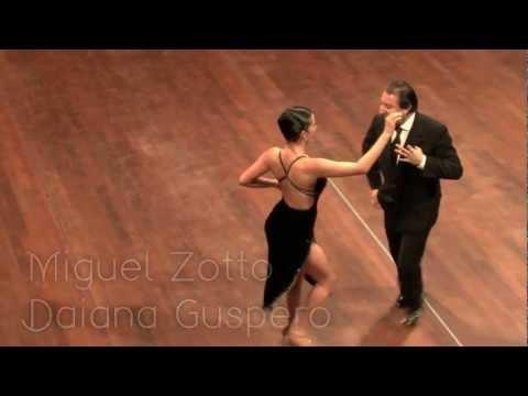 Você já viu uma dança mais sensual e bela do que o tango?