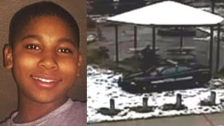 Was Tamir Rice's Death 911's Fault?