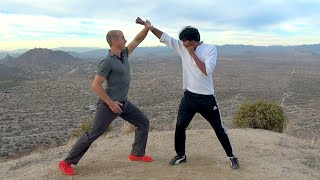 5 Street Fighting Moves for a KNOCKOUT