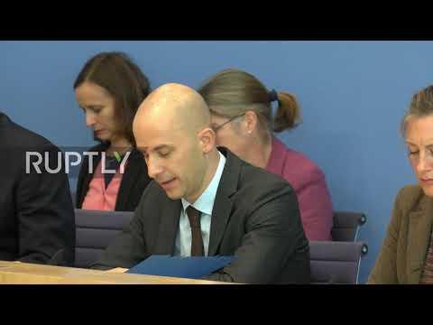 Germany: Khashoggi killing must be 'thoroughly clarified' - FM spox.