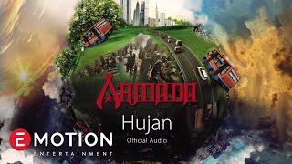Download Lagu Armada Hujan Official Audio Mp3