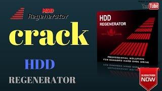 New Full Version HDD Regenerator 2017 With Serial Key