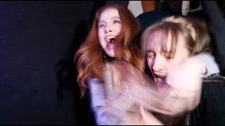 The scariest night of my life | Madelaine Petsch