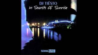 DJ Tiesto In Search of Sunrise Titel 02  Libra Presents Taylor   Anomaly Calling Your Name