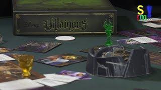 Spiel doch mal  VILLAINOUS! (Spiel doch mal...! - Folge 261)