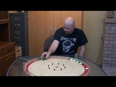Crokinole Hurts My Finger- shooting tips to prevent hurting your finger