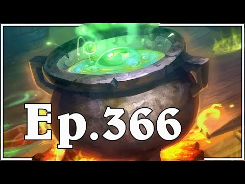 Funny And Lucky Moments - Hearthstone - Ep. 366