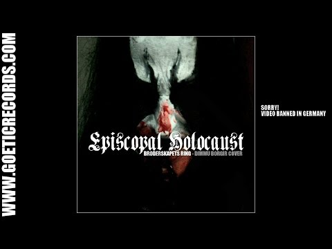 EPISCOPAL HOLOCAUST 'BRODERSKAPETS RING (DIMMU BORGIR COVER)' (2013)
