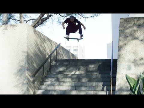 Franky Villani's Welcome to Dickies Part