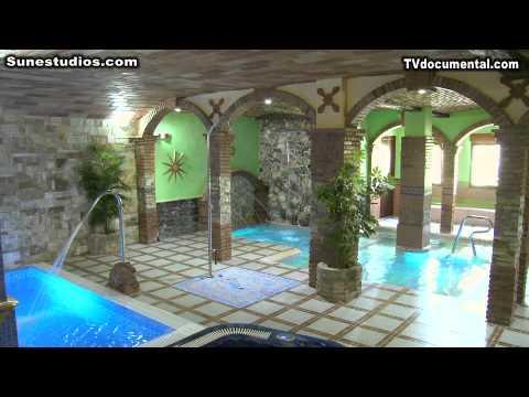 Alojamientos Benarum en la Alpujarra