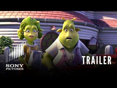 Video trailer för Planet 51 - trailer #1