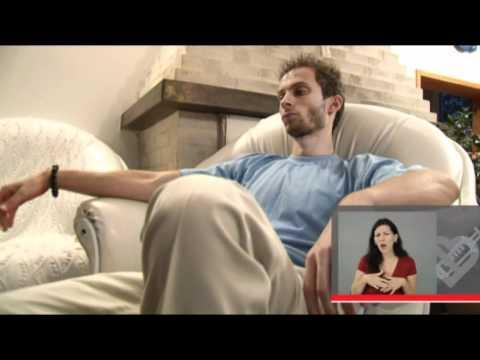 Как да се направи един човек, един масаж на простатата