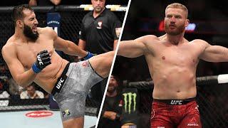 UFC 253: Рейес vs Блахович - Новая эра полутяжелого дивизиона