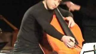 Serge Koussevitzky Concerto for Double Bass excerpts