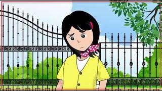 สื่อการเรียนการสอน เด็กดีมีมารยาท ป.5 ภาษาไทย