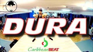 DURA - Daddy Yankee ft Saer Jose
