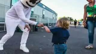 Julian Jordan x Marshmello Midnight Dancers